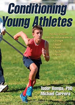 Download Conditioning Young Athletes