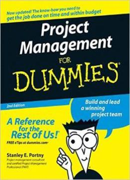 Download Project Management For Dummies