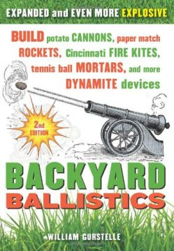 Download Backyard Ballistics