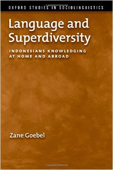 Download Language & Superdiversity: Indonesians Knowledging At Home & Abroad