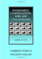 Punishment, Compensation, And Law: A Theory Of Enforceability