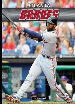 Download Atlanta Braves (Inside Mlb *2015)