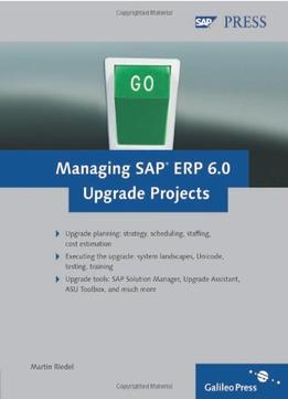 Download Managing Sap Erp 6.0 Upgrade Projects
