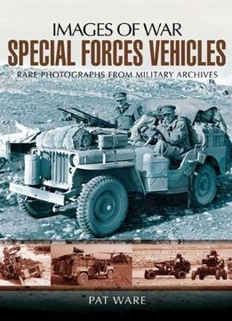 Download Special Forces Vehicles