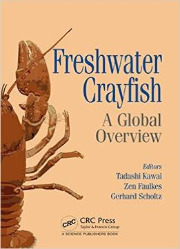 Download Freshwater Crayfish: A Global Overview