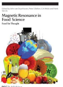Download Magnetic Resonance In Food Science: Food For Thought