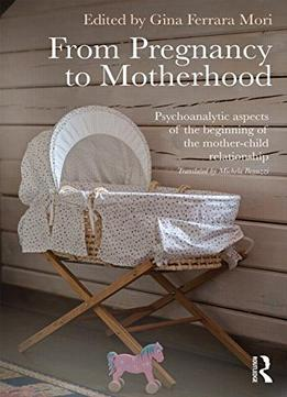Download From Pregnancy To Motherhood