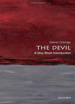 Download The Devil: A Very Short Introduction