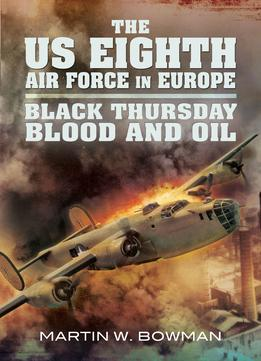 Download The Us Eighth Air Force In Europe