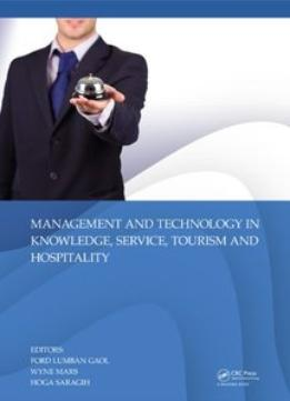 Download Management & Technology In Knowledge, Service, Tourism & Hospitality