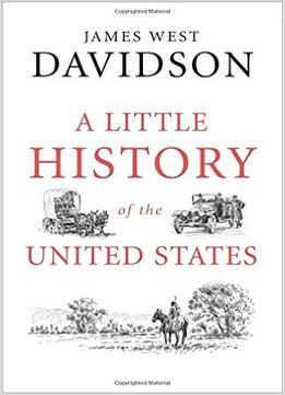 Download A Little History Of The United States
