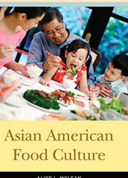Download Asian American Food Culture