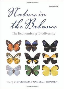 Download Nature In The Balance: The Economics Of Biodiversity