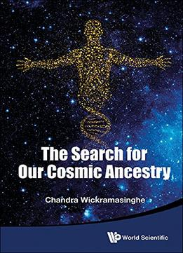 Download The Search For Our Cosmic Ancestry