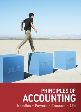 Download Principles Of Accounting, 12 Edition