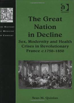 Download The Great Nation In Decline
