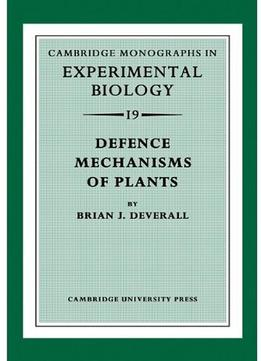 Download Defence Mechanisms Of Plants