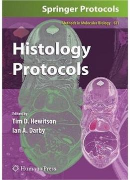 Download Histology Protocols