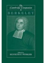 The Cambridge Companion To Berkeley