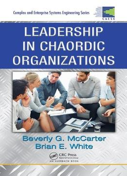 Download Leadership In Chaordic Organizations