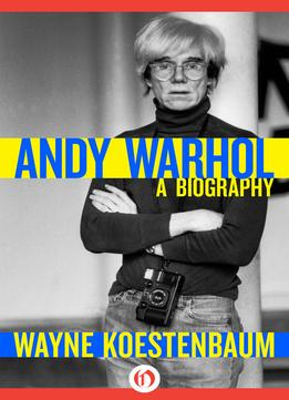 Download Andy Warhol: A Biography