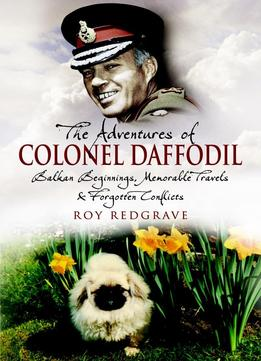 Download The Adventures Of Colonel Daffodil