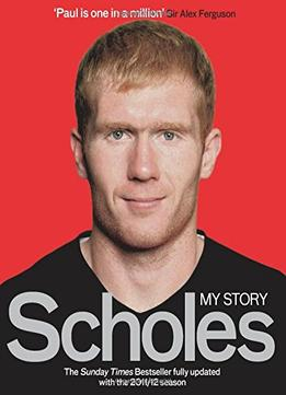 Download Scholes: My Story