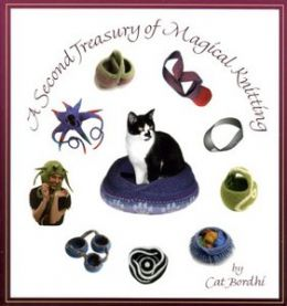 Download A Second Treasury of Magical Knitting