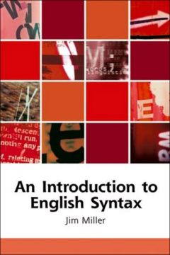 Download An Introduction to English Syntax