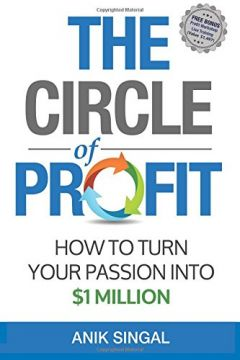Download The Circle of Profit: How To Turn Your Passion Into $1 Million