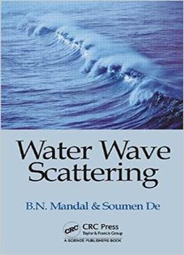 Download Water Wave Scattering