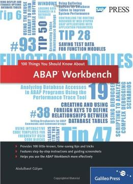 Download Abap Workbench
