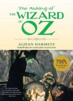 The Making Of The Wizard Of Oz