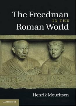Download The Freedman In The Roman World