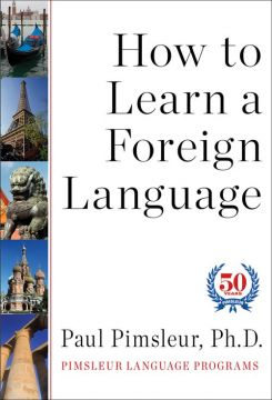Download How to Learn a Foreign Language