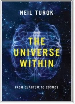 Download The Universe Within: From Quantum To Cosmos (cbc Massey Lecture)