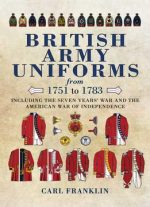 British Army Uniforms From 1751-1783