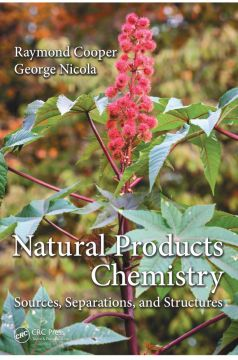 Download Natural Products Chemistry: Sources, Separations & Structures