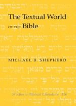 The Textual World Of The Bible