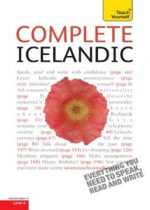 Complete Icelandic: A Teach Yourself Guide