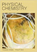 Physical Chemistry, 3 Edition
