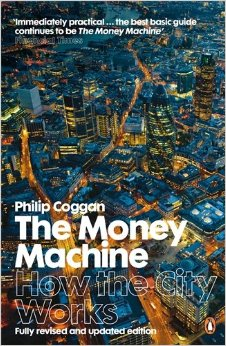 Download Money Machine: How the City Works