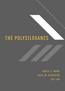 Download The Polysiloxanes