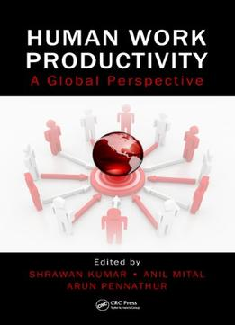Download Human Work Productivity: A Global Perspective