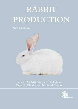 Download Rabbit Production, 9th Edition