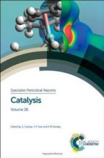 Catalysis, Volume 26