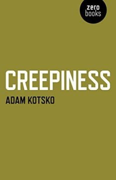 Download Creepiness