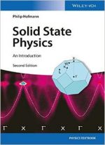 Solid State Physics: An Introduction, 2nd Edition