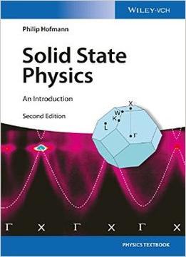 Download Solid State Physics: An Introduction, 2nd Edition