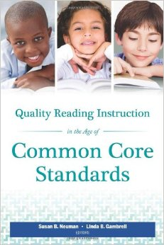 Download Quality Reading Instruction In The Age Of Common Core Standards